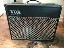 Vox Amp AD50VT w/ dust cover  LOCAL PICKUP- Tube Amp Sound!