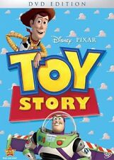 Toy Story Foreign Language DVDs