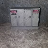G Scale LGB Double Wide Signal Relay Junction Box