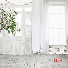 5X7FT Vinyl Window Photography Custom Backdrop Photo Prop Studio Background DT39
