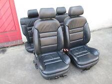 Lederausstattung A3 8L Sportsitze Leder Ausstattung Sitz Rückbank