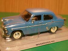Modelcar 1:43   MOSZKVICS 407