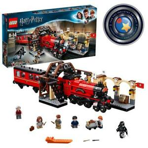 LEGO Harry Potter TM Le Poudlard Express 75955