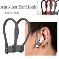 Strap Holder Pod Wireless Ear Hooks For Apple AirPods Earphone Earbuds Earpods
