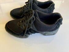 BLOCH Jazz Hip Hop Sneakers - Dance Shoes Trainers Sneaker SIZE US 8