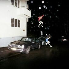 BRAND NEW - SCIENCE FICTION (1 DISC BLUE 1 DISC RED VINYL LP) New Preoder