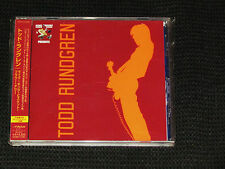 Todd Rundgren King Biscuit Flower Hour Presents in Concert 2001 Victor/Japan CD
