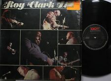 Country Lp Roy Clark Live! On Dot