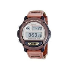 Casio W89HB-5AV Men's Illuminator Sport Resin Strap Watch