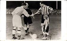 Soccer / Football. Arsenal v Sheffield Wednesday. Kick-off.