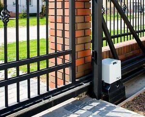 Faac 741 (DELTA 3) automatic opening kit for sliding gates max 900 kg weight