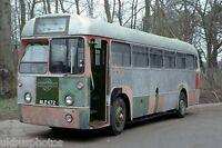 London Transport RF672 Cobham April 1979 Bus Photo
