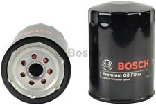 Engine Oil Filter-Premium Oil Filter Bosch 3510
