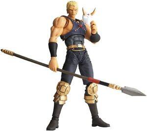 Fist North Star Legacy Revoltech Souther Figurine Kaiyodo