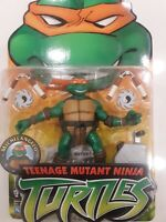 Teenage Mutant Ninja Turtles Michelangelo Action Figure Playmates 2002 tmnt