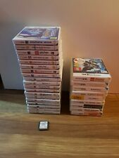 Updated 18/01/2021 - Nintendo DS and 3DS games *Build a Bundle* Prices from 1.69