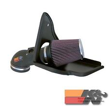 K&N Performance Air Intake System For FIPK BMW M3, L6-3.2L, 01-05 57-1003