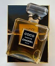 Chanel COCO PARFUM 30 ml 1 FL OZ VINTAGE BOTTLE SEALED