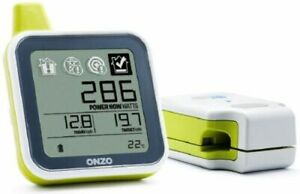 Onzo Wireless Smart Energy Monitor Electric Usage Meter - Save Energy and Money