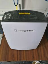 TROTEC Komfort Luftentfeuchter TTK 51 E