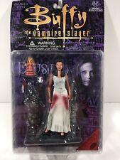 Buffy the Vampire Slayer Vampire Drusilla Moore Exclusive Action figure Sealed