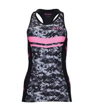 Zoot - Women's Ltd Tri Racerback - High Viz Pink - Medium