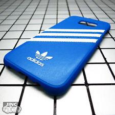 Genuine Original Adidas Samsung Sm-g930pzdaspr Galaxy S7 Leather Back Cover Case