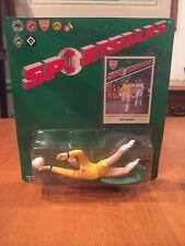 Eike Immel VfB Stuttgart 1990 Sportstars Action Figure Kenner NIB NIP Goalie