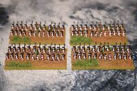 6mm Napoleonic french infantry