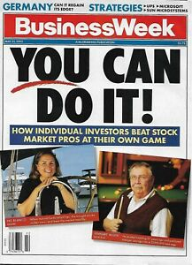 BusinessWeek, May 31, 1993, You Can Do It (Beat Stock Market Pros)
