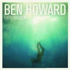 Ben Howard Every kingdom [CD]