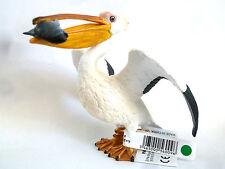 V16) NEU PAPO 56009 Pelikan Vogel Vögel Wildlife Wildtiere