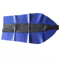 Motorcycle PU Leather Seat Cushion Seat cover For Kawasaki KL250 KLX400 KDX125