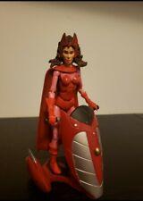 Marvel Legends Wanda / Scarlet Witch, Legendary Riders Series