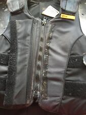 Airowear Outlyne Ladies Body Protector L3 Regular Back Black Used Only Once