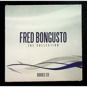 Fred Bongusto - The Collection - Steamroller - SRCD 6238 CD007128