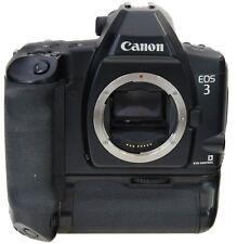 CANON EOS 3 + PB-E2