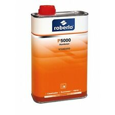 ROBERLO P5000 HARDENER 1L USE IN 150 UNIX MULTIFILLER EXPRESS PRIMER FONDO