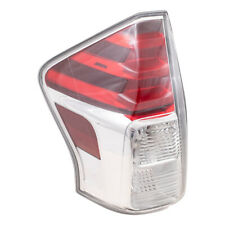 Drivers Tail Light Rear Lens with Housing Assembly for 2015-2018 Toyota Prius V