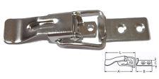 Fermeture à Levier Longueur 36mm Sauterelle inox A2