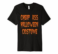 Happy Halloween Tshirt Cheap Ass Halloween Costume Funny Vintage Gift For Men