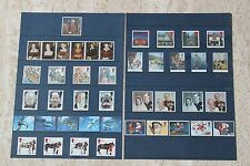1997 - Royal Mail Mint Stamps Collection -  ALL Mint