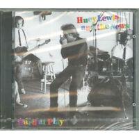 Huey Lewis And The News CD Hard At Play / Emi USA CDP-7-93355-2 Versiegelt