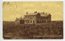 (w11c92-275) Skegness, Nottingham Convalescent Home,  c1910 Used VG,