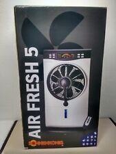 Sonnenkönig Air Fresh 5 Nebelventilator - Ventilator ? Lufterfrischer