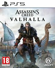 4. Assassin's Creed: Valhalla