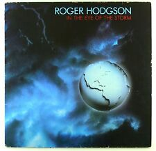 """12"""" LP - Roger Hodgson - In The Eye Of The Storm - D926 - cleaned"""