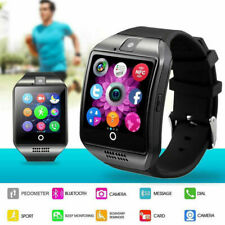 SMARTWATCH OROLOGIO TELEFONO CELLULARE BLUETOOTH SIM CARD SD t1