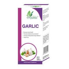 ODORLESS GARLIC PILLS ALLIUM SATIVUM SUPPLEMENTS FOR GOOD HEALTH 180 Veggie Caps