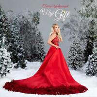 Carrie Underwood - My Gift LP With Card Exclusive White Colored Vinyl